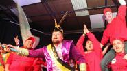 Jensken kroont zich tot nieuwe Prins Carnaval