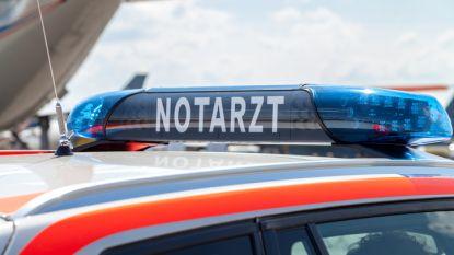 Man blaast zichzelf op met zelfgemaakt explosief in Duits bos