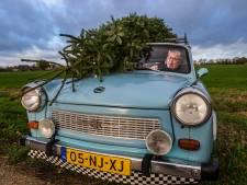 Joop Boxstart lanceert kerstsingle als alternatief voor show in Musiater