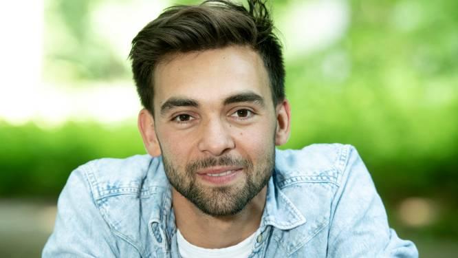 Mathias Vergels verhuist van 'Thuis' naar de musical 'Dat heet dan gelukkig zijn'