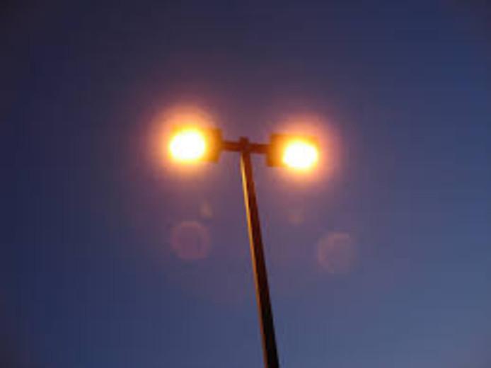 Het probleem met de straatverlichting in delen van Twello houdt nog wel even aan.