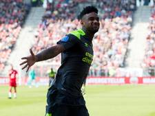PSV vernedert FC Utrecht in eigen huis: 1-7