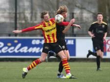 FC Winterswijk opent met gelijkspel