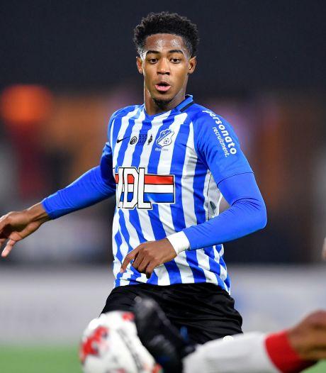 Seedorf met FC Emmen de eredivisie in, FC Eindhoven moet op zoek naar alternatief