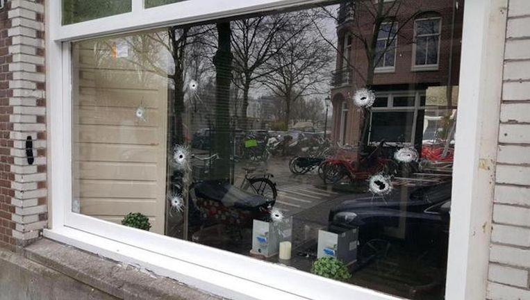 Café Zuid in De Pijp Beeld -