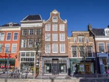 'Herstel in winkelstraten buiten de grote steden nog amper te merken'