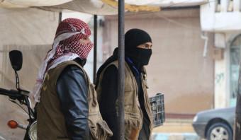 Washington heeft een gevaarlijk gebrek aan visie op Syrië