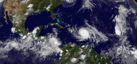 Orkaan Maria raast op Puerto Rico af: enorme schade verwacht