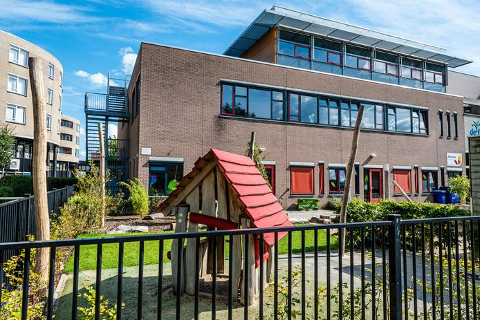 Een kinderopvang van Junis in de Alphense wijk Kerk en Zanen bleef eerder deze maand een week dicht, omdat personeel was besmet met het coronavirus.