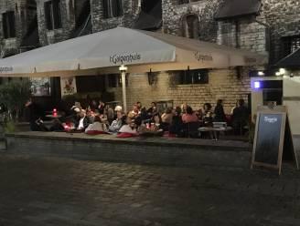Rustige zaterdagavond vlak vóór reca-lockdown: meeste café(bezoeker)s houden zich aan de regels