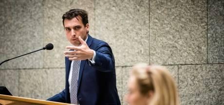 Baudet botst hard met 'premier' Omtzigt over 'complot van EU om lidstaten te verzwakken'