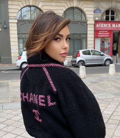Nabilla lance une nouvelle marque de cosmétiques