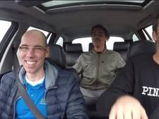 The Bucket Boys richten 'SBS7' op en de directeur is John de Mol... uit Heeswijk-Dinther