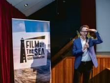 Film by the Sea op Schiermonnikoog is succes: 'Dank u wel, lieve meneer!'