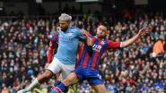 LIVE. 2-2! Knotsgekke slotfase in Manchester, Crystal Palace opnieuw op gelijke hoogte