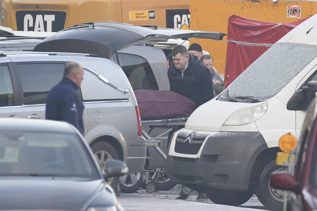 Op 29 januari kwamen drie laboranten uit Eindhoven om het leven in een drugslab in Hechtel-Eksel in België. Het nu opgerolde netwerk is volgens de politie verantwoordelijk voor dit lab.