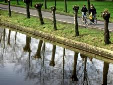Vaarverbod op Leidsche Rijn