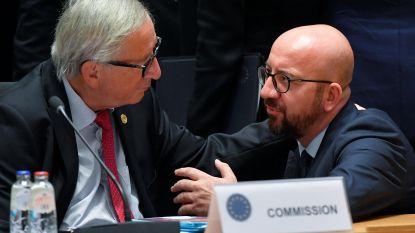 """Belgische begroting dan toch niet gebuisd: """"Fake news"""", reageert premier Michel"""
