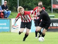 Karakteristieken nacompetitie zondagvoetbal Zwolle