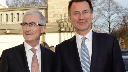 """Bourgeois: """"Kan me moeilijk iets slechters voorstellen dan een no deal brexit"""""""