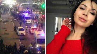 """Miljonairsdochter rijdt zes mensen dood: """"Ze negeerde rood licht, maar zal ze wel gestraft worden?"""""""