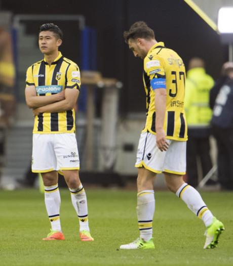 Kashia wil de flop tegen Feyenoord heel snel vergeten