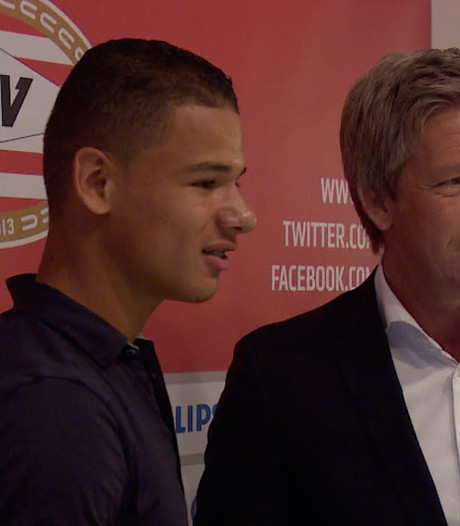 PSV rondt belangrijke contractdeal met Armando Obispo af