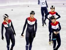 Van Kerkhof, Van Ruijven en Schulting  overtuigend verder op 1000 meter
