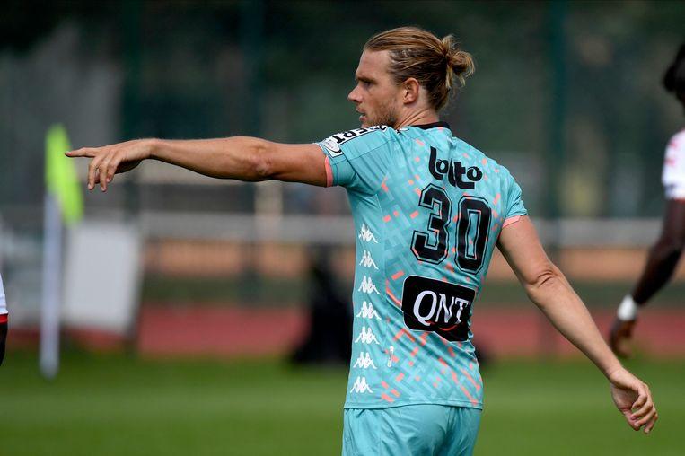 Charleroi haalde Guillaume Gillet terug naar België.