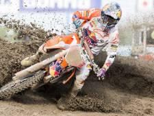 Huldiging wereldkampioen Jeffrey Herlings wellicht in Sint Anthonis