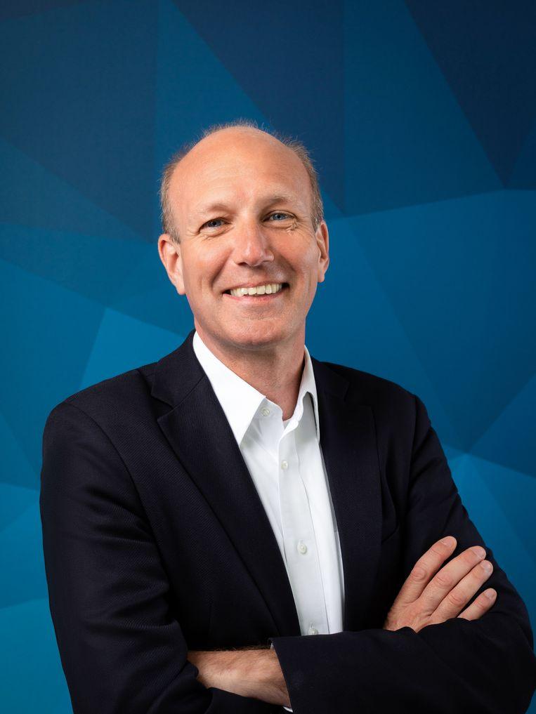 Marco van Vulpen, medisch directeur Holland Protonen Therapie Centrum. Beeld Frank van der Burg