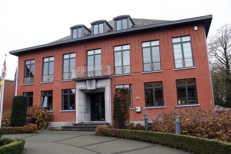 Gemeenschapscentrum De Volle Vaart in Grobbendonk.