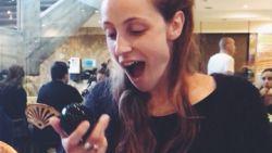 Het Laatste Nieuws verrast Sennek met Obsidiaan goud-bol
