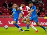 Samenvatting Ajax-Vitesse