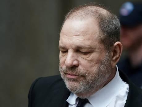 'Weinstein schikt met slachtoffers in misbruikzaak'