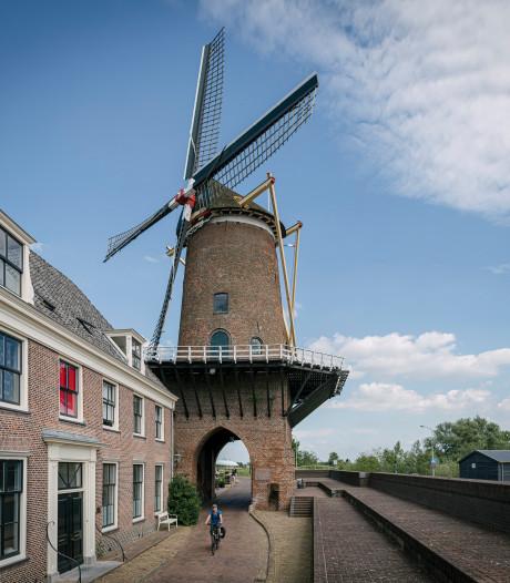 Eén arrestatie na onrustige nacht in binnenstad Wijk bij Duurstede