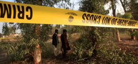 Les restes d'un ado employé dans un zoo retrouvés dans l'enclos des lions