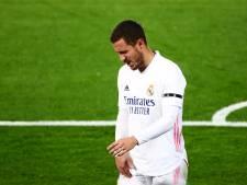 Jusqu'à présent, Eden Hazard a coûté 72.000 euros par minute au Real Madrid