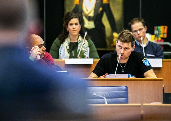 Mark van den Oever