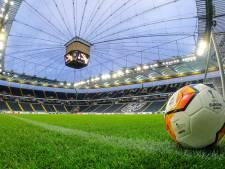 'Het Europese voetbal ligt misschien wel tot september stil'