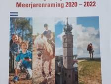 D66 en Lijst Linssen stemmen tegen Bergse begroting
