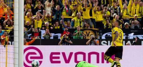 Bosz hard onderuit in Dortmund, hoofdrollen Klaassen en St. Juste
