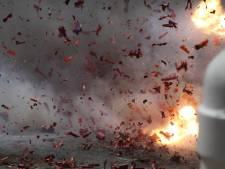 Schone straten én een zakcentje door vuurwerk op te ruimen in Duiven en Westervoort