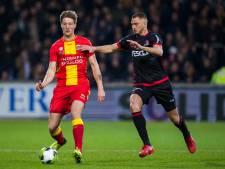 Dure nederlaag voor Helmond Sport bij Go Ahead Eagles