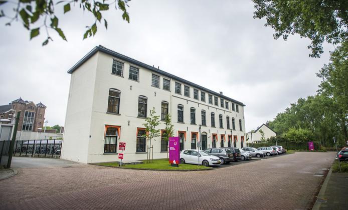 De Van Mesdagkliniek in Groningen