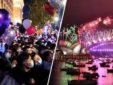 Paris, Rio, Wuhan: la planète célèbre plus discrètement 2021 à l'ombre de la pandémie