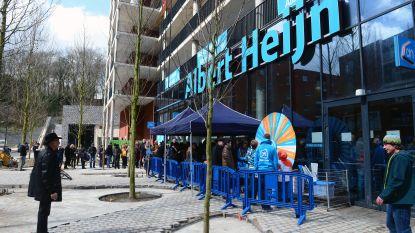 Stadsbestuur keurt vergunning Albert Heijn goed