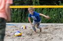 Bloem hoopt dat het de populariteit van het beachvolleybal in haar voormalige thuisregio een boost geeft.