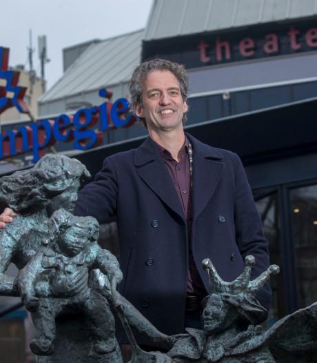 Zorgen om toekomst theater De Lampegiet in Veenendaal