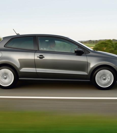 Volkswagen Polo: populair onder autorijders, zéér gewild bij het dievengilde